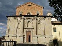 Cattedrale Città di Castello