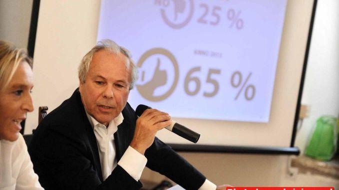 Indagine rifiuti, la Gesenu revoca le deleghe a Giuseppe Sassaroli