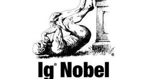 Logo IgNobel