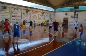 Orvieto basket