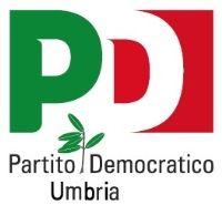 Logo Partito Democratico Umbria
