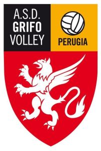 Stemma A.S.D. Grifo Volley Perugia