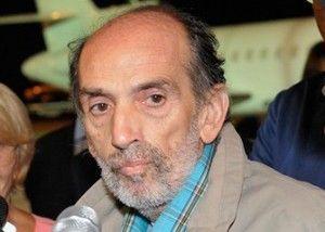 L'inviato del quotidiano La Stampa, Domenico Quirico, sbarca a Ciampino dopo 5 mesi di prigionia in Siria