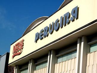 Nestlé, nessun blocco degli investimenti su Perugina
