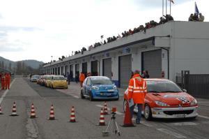 Individual Races Series