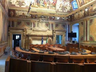Comune di Terni, il Prefetto nomina due sub-commissari