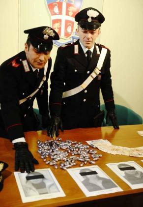 Carabinieri di Norcia, Spoleto e Cerreto (4)
