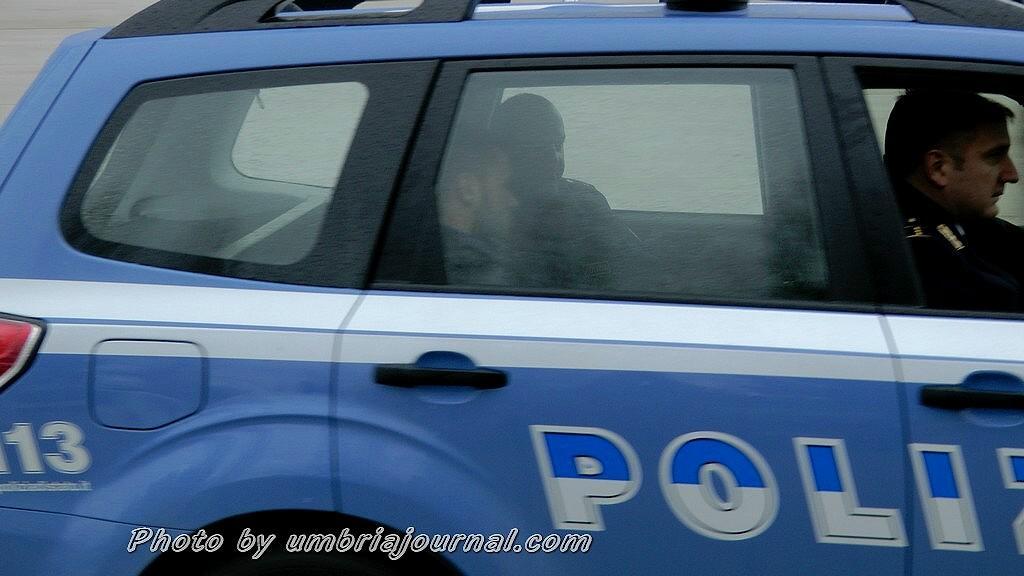 Operazione Pit Bull del 5 febbraio 2014 Perugia (2)