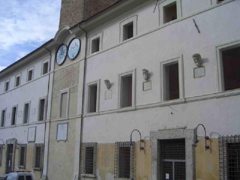 Spoleto-Comune