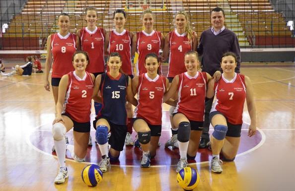 Cus Perugia VOLLEY