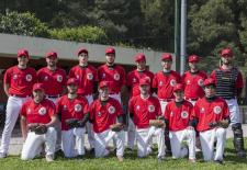 Promos Baseball Perugia