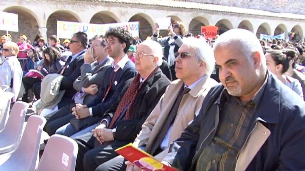 3000 giornai ad Assisi (4)
