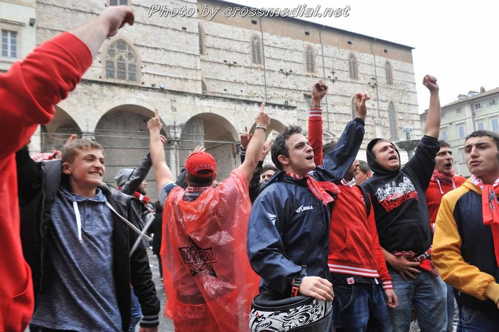 Tifosi del Perugia calcio (3)