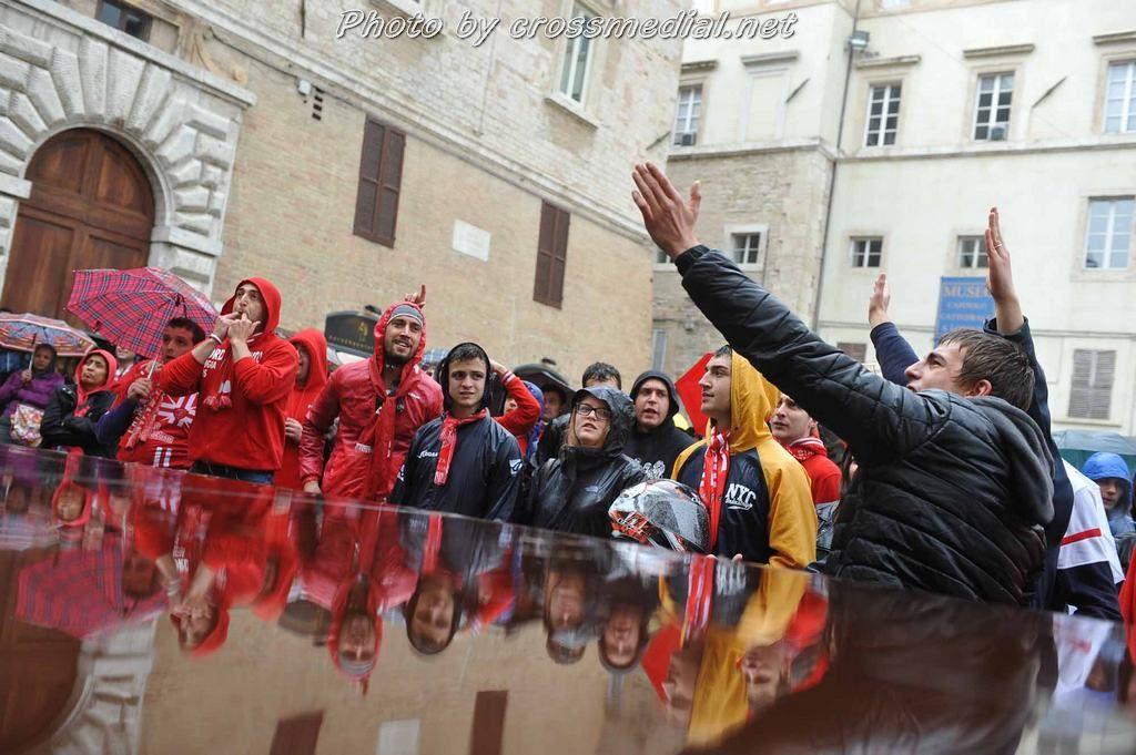 Tifosi del Perugia calcio (9)