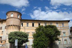 Biennale di grafica contemporanea premio Diego Donati @ Perugia