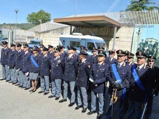 Festa della Polizia di Stato lunedì 10 aprile, cerimonia al teatro Cucinelli