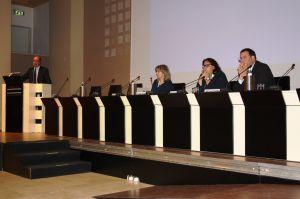 Forum regionale Paesaggio geografia