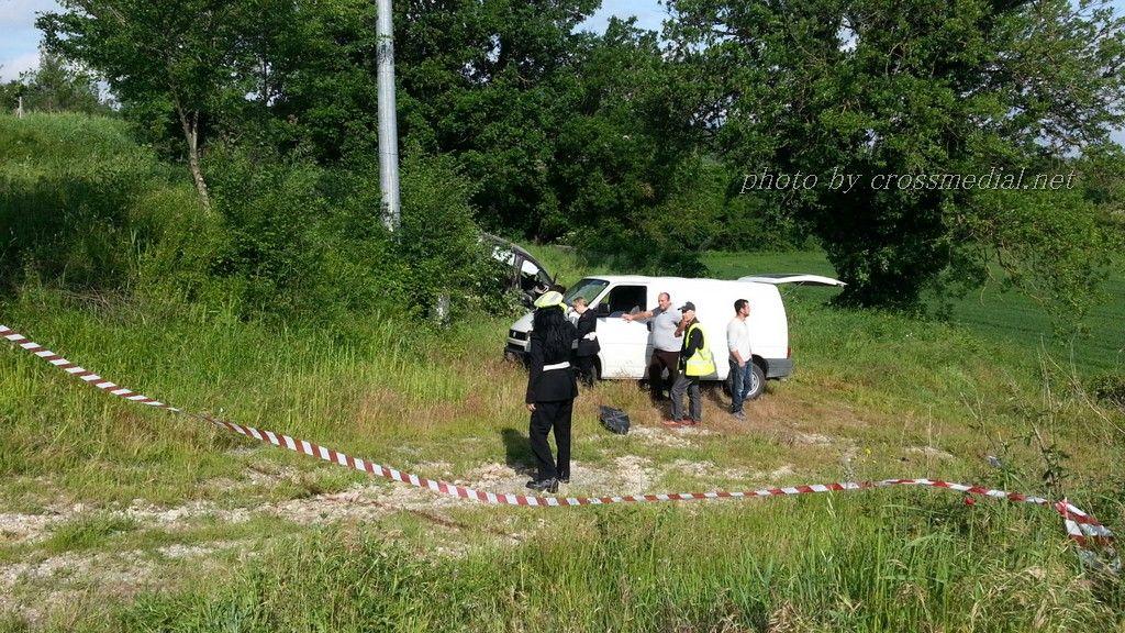 Incidente mortale a Ramazzano (24)