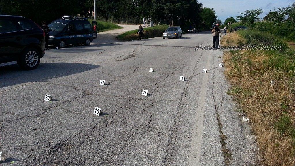 Incidente mortale a Ramazzano (7)