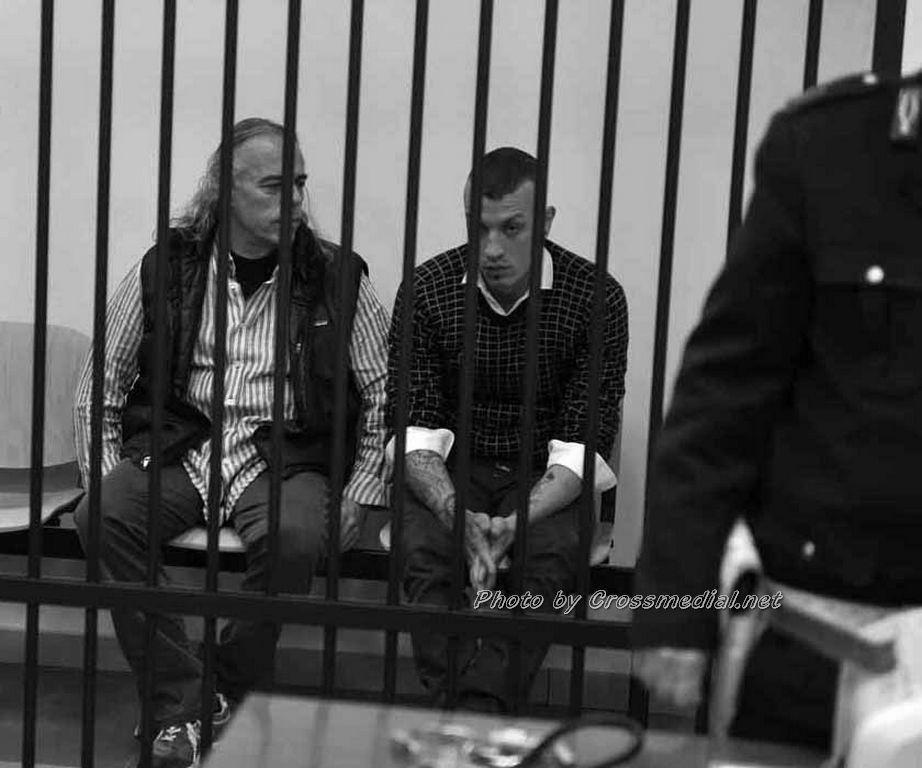 Omicidio Polizzi, Cassazione conferma le condanne per i Menenti