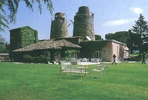 A Santa Sabina di Perugia Acigolf