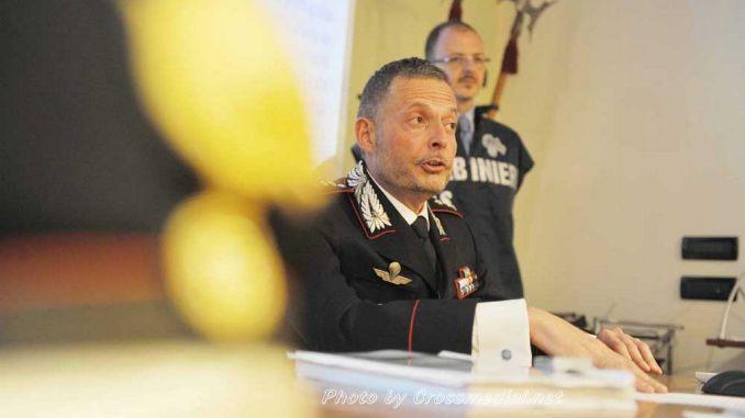 Arrestato latitante rumeno, in fuga da un anno, preso dai Carabinieri