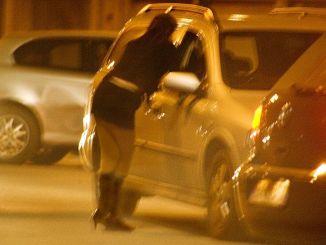 Controlli antiprostituzione, cinque sanzioni a Perugia