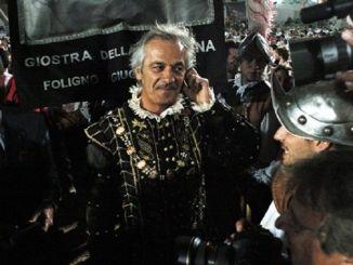 Furto alla Quintana, rubati soldi e orologio Presidente