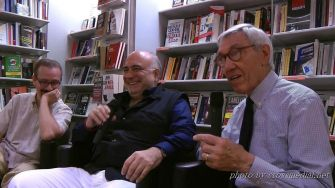Franco CERRI presenta il libro Saro' Franco (11)