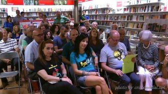 Franco CERRI presenta il libro Saro' Franco (12)