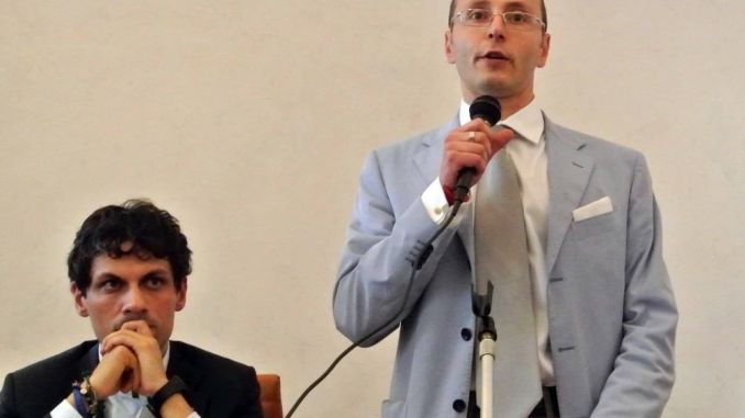 Caso Felicioni, Pd e M5s Perugia chiedono info al presidente del consiglio Varasano