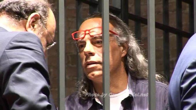 Omicidio Polizzi, obbligo di dimora per Riccardo Menenti, non potrà allontanarsi