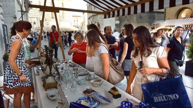 Sbaracco 2017 a Perugia la festa del piccolo commercio