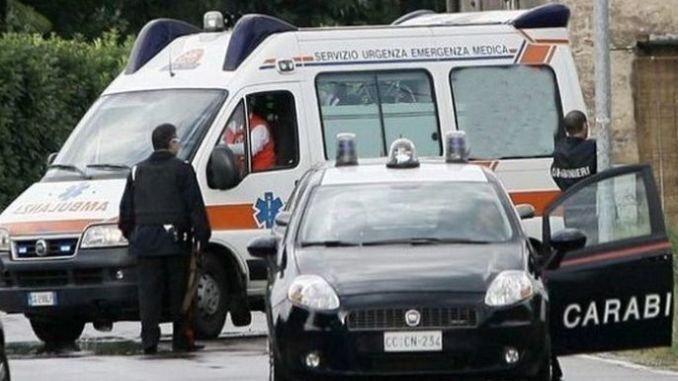 Incidente mortale a Spoleto, muore una 17enne