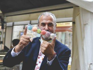 Assisi, Eugenio Guarducci,assessore alla cultura, resta nella Giunta Proietti