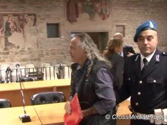 Omicidio Polizzi, Riccardo Menenti esce dal carcere, lettera in redazione