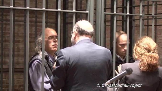 Omicidio Polizzi, Cassazione conferma condanna per Riccardo Menenti