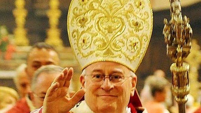 """San Lorenzo, Bassetti: """"Per la Chiesa è sempre tempo di martirio"""""""