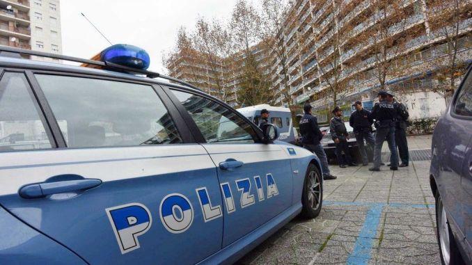 Fontivegge Perugia, Polizia effettua due arresti e 58 controlli