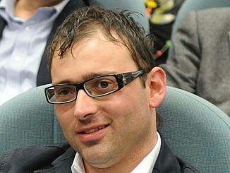 Consigliere Comunale Federico Lupatelli passa Forza Italia
