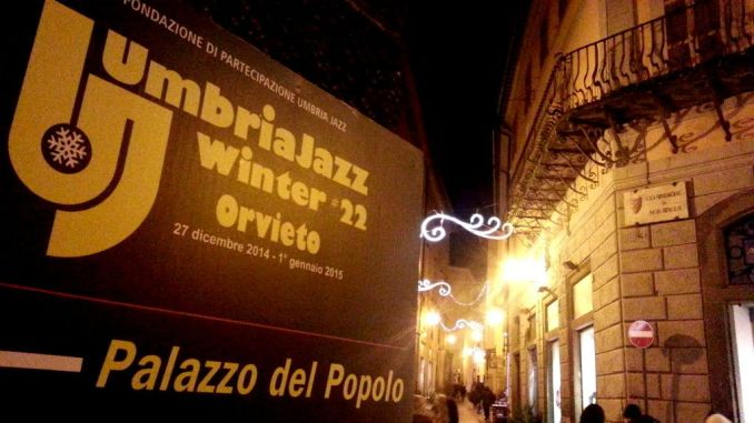 Umbria Jazz Winter #24 offre molto jazz americano e tricolore ad Orvieto