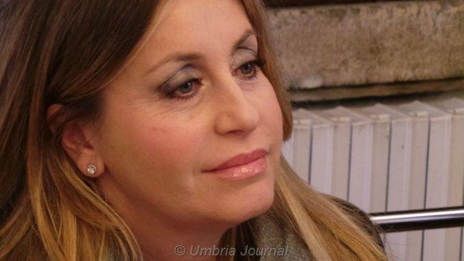 Catia Polidori vice capogruppo alla Camera per Forza Italia