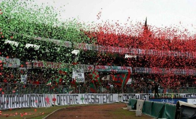Ternana, la famiglia Longarini vende la squadra rossoverde