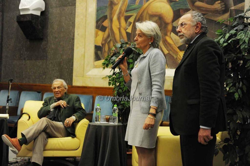 Bagliori d'autore Giorgio Albertazzi (10)