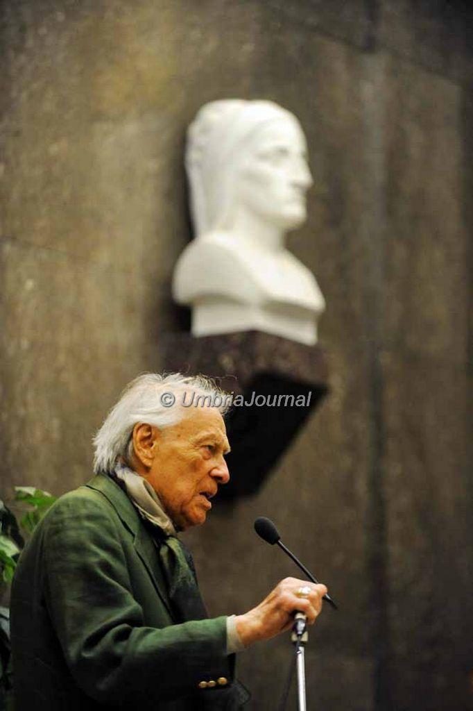 Bagliori d'autore Giorgio Albertazzi (7)