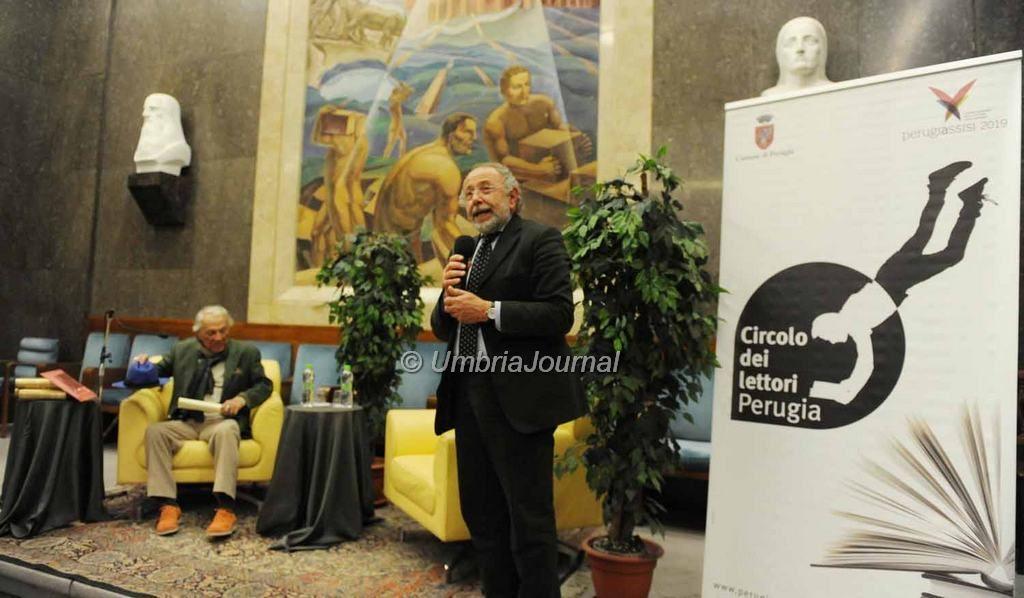 Bagliori d'autore Giorgio Albertazzi (8)