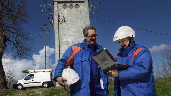 Ex dipendenti Enel: cessano le agevolazioni sull'energia elettrica