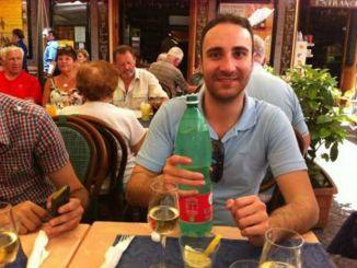 Rotatoria viali Trento e Trieste a David Raggi, una proposta di Fiorini