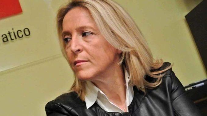 Lorena Pesaresi, le discriminazioni non hanno mai fine