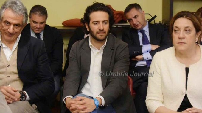 Priorità dell'Umbria, Leonelli: «Stop alle discussioni interne»